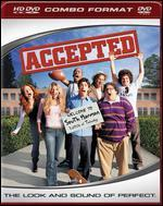 Accepted [HD] - Steve Pink