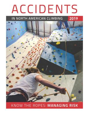 Accidents in North American Climbing 2019 - American Alpine Club