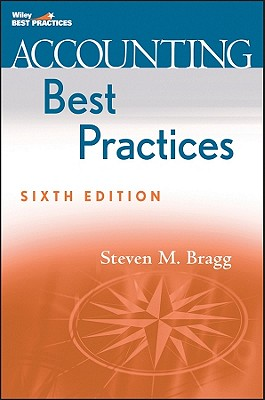 Accounting Best Practices - Bragg, Steven M