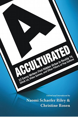 Acculturated - Riley, Naomi Schaefer (Editor)