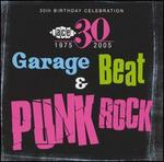 Ace 30th Birthday Celebration: Garage Rock & Punk