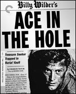 Ace in the Hole [Criterion Collection] [Blu-ray]