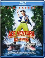 Ace Ventura: When Nature Calls [Bilingual] [Blu-ray]