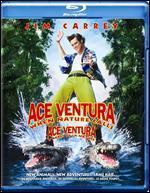 Ace Ventura: When Nature Calls [Bilingual] [Blu-ray]