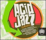 Acid Jazz Classics [Ministry of Sound]