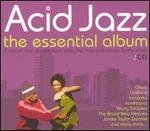 Acid Jazz: The Essential Album