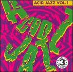 Acid Jazz, Vol. 1 [BGP]