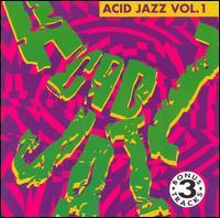 Acid Jazz, Vol. 1 [BGP] - Various Artists