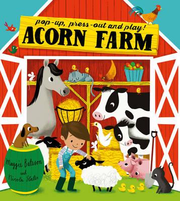Acorn Farm - Bateson, Maggie