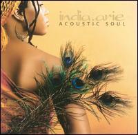 Acoustic Soul [Japan Bonus Track] - India.Arie