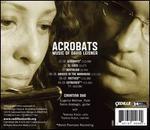 Acrobats: Music of David Leisner