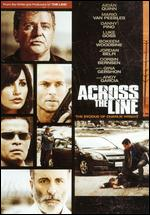 Across the Line: The Exodus of Charlie Wright - R. Ellis Frazier