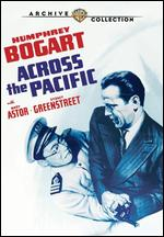 Across the Pacific - John Huston