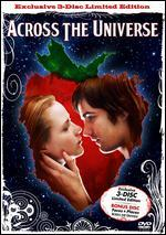Across the Universe [f.y.e. Exclusive 3-Disc Edition]