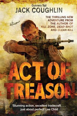 Act of Treason - Coughlin, Jack