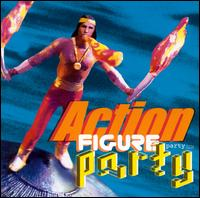 Action Figure Party - Action Figure Party