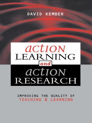 Action Learning and Action Reserch - Kember