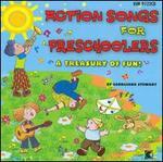 Action Songs for Preschoolers