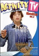 Activity TV: Hanukkah, Vol. 2