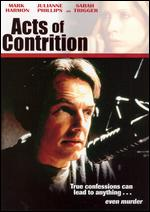 Acts of Contrition - Jan Egleson