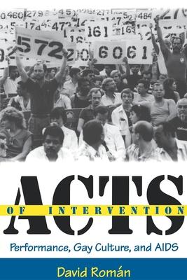 Acts of Intervention - Roman, David