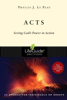 Acts - Le Peau, Phyllis J