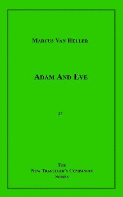 Adam and Eve - Van Heller, Marcus, and Stevenson, John