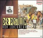 Adam: Der Postillon von Lonjumeau