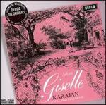 Adam: Giselle - Wiener Philharmoniker; Herbert von Karajan (conductor)