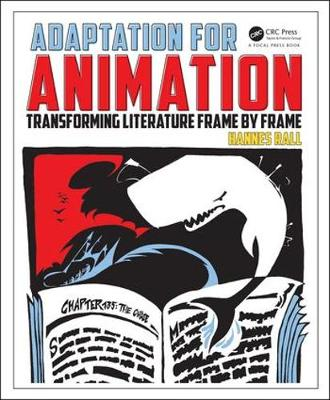 Adaptation for Animation: Transforming Literature Frame by Frame - Rall, Hannes
