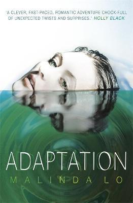 Adaptation - Lo, Malinda
