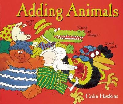 Adding Animals - Hawkins, Colin