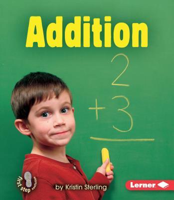 Addition - Sterling, Kristin