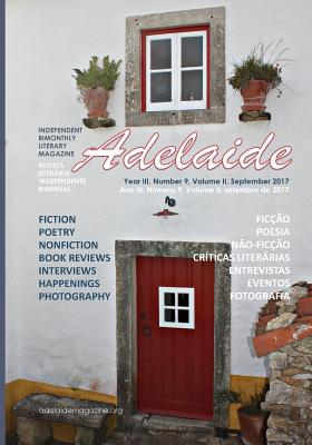 Adelaide Literary Magazine No.9 Volume Two: September 2017 - Nikolic, MR Stevan V