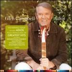Adiós/Greatest Hits [2 CD]