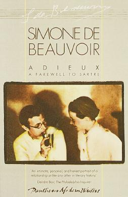 Adieux: A Farewell to Sartre - de Beauvoir, Simone