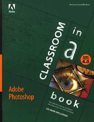 Adobe Photoshop: Version 4.0 - Adobe Systems Inc