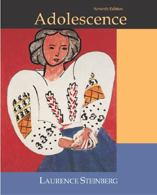Adolescence with Powerweb - Steinberg, Laurence