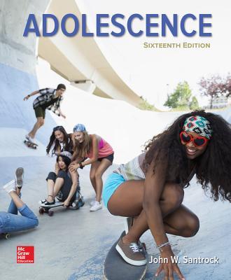 Adolescence - Santrock, John W