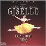 Adolphe Charles Adams: Giselle