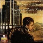 Adrian Willaert: Ricercari
