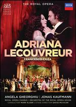 Adriana Lecouvreur (The Royal Opera) -