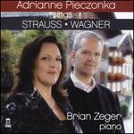 Adrianne Pieczonka sings Strauss, Wagner