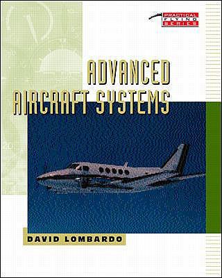 Advanced Aircraft Systems - Lombardo, David A