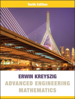 Advanced Engineering Mathematics - Kreyszig, Erwin