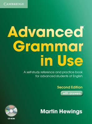 Advanced Grammar in Use - Hewings, Martin