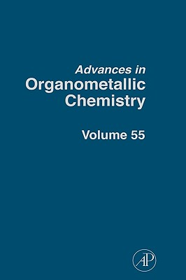 Advances in Organometallic Chemistry - West, Robert C (Editor), and Hill, Anthony F (Editor), and Fink, Mark J (Editor)
