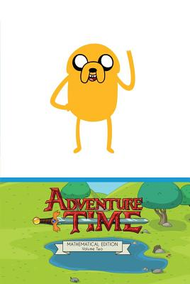 Adventure Time: Mathematical Edition - North, Ryan