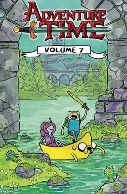 Adventure Time: v.7 - North, Ryan