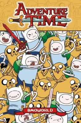 Adventure Time: Volume 12 - Hastings, Christopher